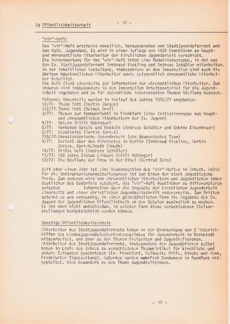 1977 Jahresbericht des Stadtjugendpfarrers_0019