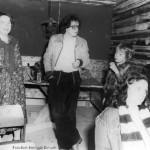 Irmtraud Jürges-Kießling, Kurt-Helmuth Eimuth und Jan Jürges